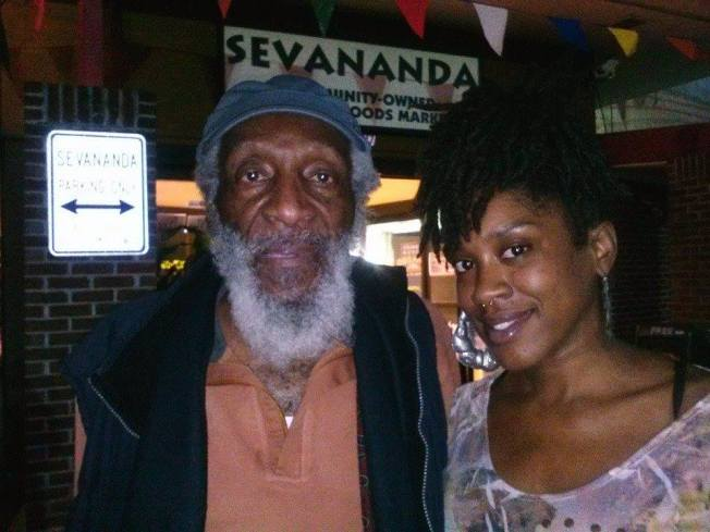 qDickGregory