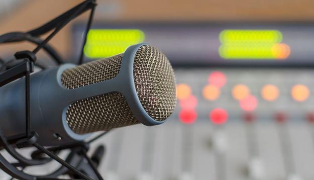KPFK-mic